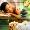 product - massage